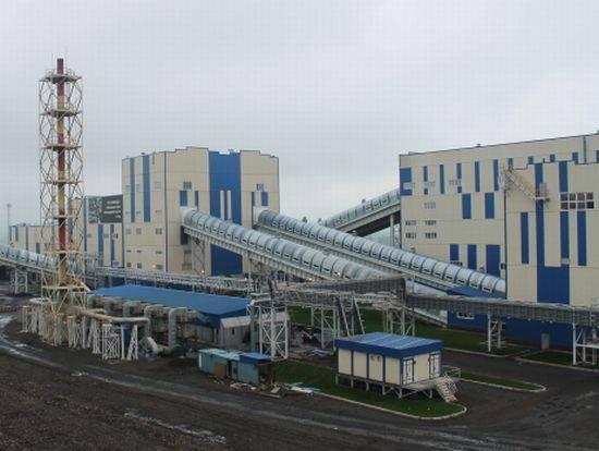 Экологизация промышленного сектора и проблемы экономического развития