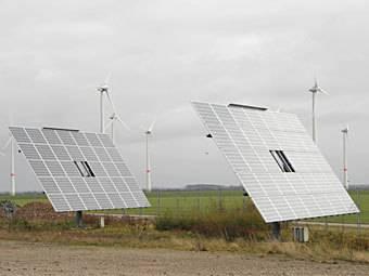 Германия затеяла революцию в энергетике