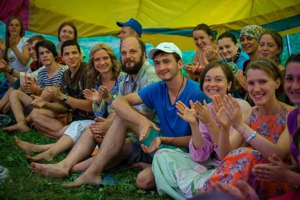 фестиваль, экотехнологии, интересно, творчество, куда поехать летом, досуг
