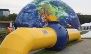 """О чем не трубит труба """"Газпрома"""" (Кому нужен новый газопровод)"""