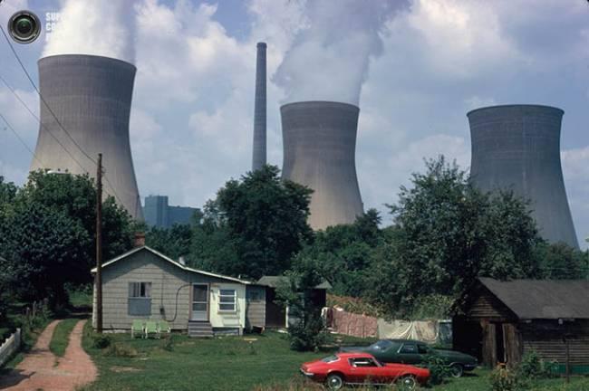 На заметку урбанистам, или зачем городу «Зеленые легкие»?