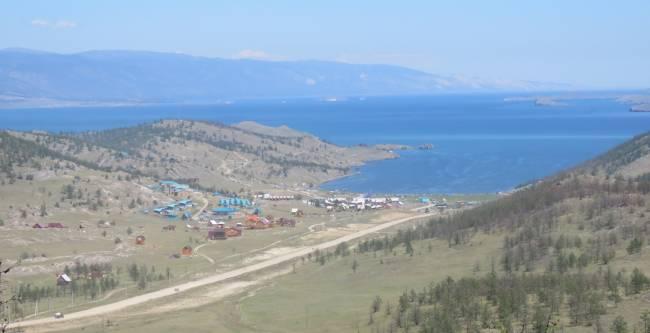 Байкал тяжело болен «строительной лихорадкой»