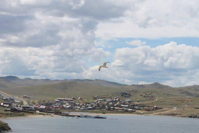 О накопленном экологическом ущербе и потенциале  в Байкальском регионе