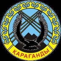 Караганда (Казахстан), герб