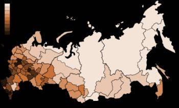 Россия по-прежнему теряет население (Демографические итоги 2010 года)