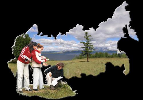 Развитие системы Особо Охраняемых природных территорий ОПТ и ООПТ в России: инст