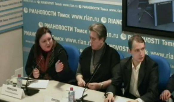 «Теленгиты  — это наемники ЦРУ»: видеомост  о проблемах плато Укок