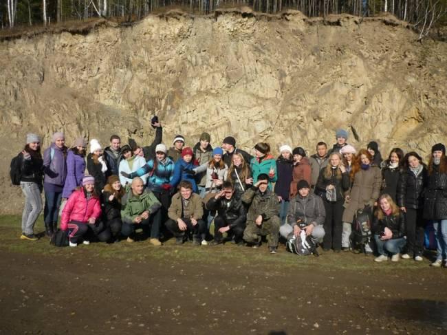 35 студентов 4 вузов Томска пополнили ряды добровольцев – экологов