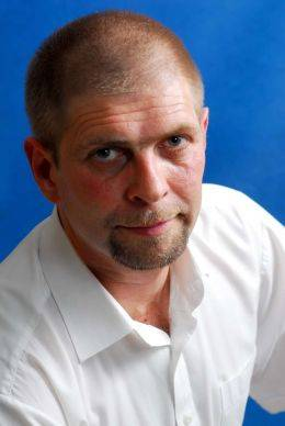 директор WWF России Игорь Честин