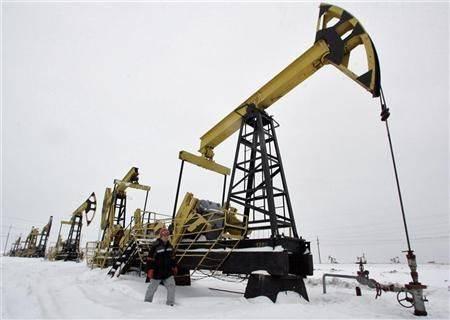 Может ли нефтегазовый комплекс стать локомотивом вывода экономики из кризиса