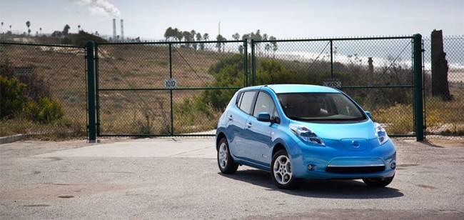 Nissan Leaf. Стоит ли переходить с бензина на электричество?