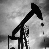 «Жестокий мир. Сумерки нефти»