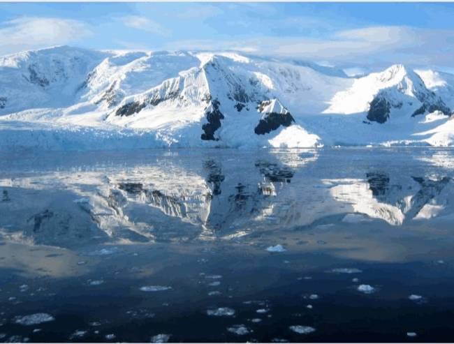 Эпоха Арктики