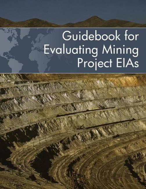Руководство по Оценке ОВОС горно-добывающих проектов