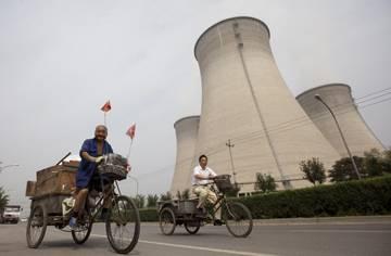 Дальний Восток и китайская индустриализация
