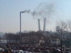 Навстречу саммиту АТЭС: дымящая «достопримечательность» Владивостока
