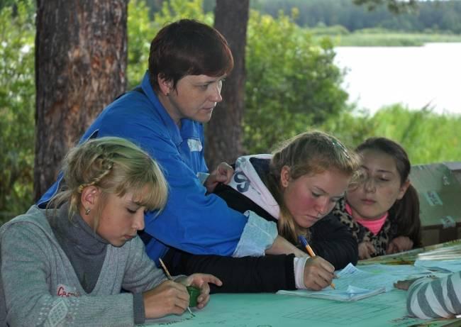 Юные «усыновители заказников» съедутся на Чарыш поучиться в Летней лесной школе