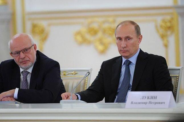 В.Путин: Деятельность некоммерческого сектора важна