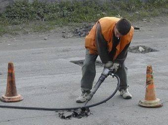 Теперь каждый новосибирец сможет проверить траты городского бюджета на ремонт до