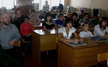 """В Артыбашском сельском поселении прошли мероприятия в рамках проекта """"Телецкое о"""