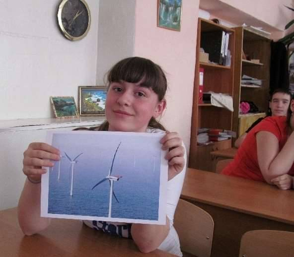 Школьники Томской области попрактиковались в решении экологических проблем