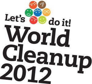 Организаторы Всемирной уборки 2012 «Сделаем!» приглашают в команду желающих из в