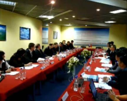 Экологическая безопасность в разрезе российско-китайских отношений